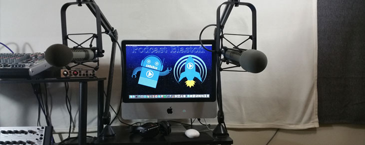 How to Build a Podcast Studio on Any Budget