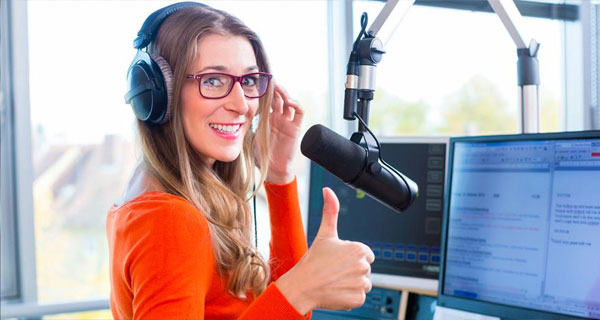 podcast success secrets